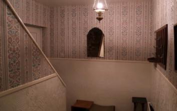 Θέλετε μια ανατριχιαστική ηλεκτρονική βόλτα στο πιο στοιχειωμένο σπίτι της Αγγλίας;