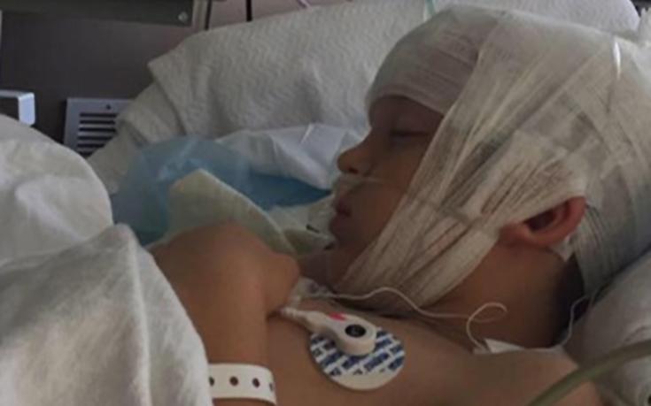 Το μυστήριο του αγοριού που έπεσε για ύπνο και ξύπνησε 11 μέρες μετά