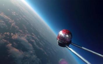 Ένα γλύκισμα έκανε βόλτα στο… Διάστημα για χάρη της επιστήμης