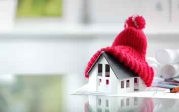 Τα λάθη και οι συμβουλές των ειδικών για αποδοτικότερη και φθηνότερη θέρμανση