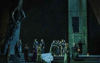 H «Ηλέκτρα» του Στράους έρχεται στην Εθνική Λυρική Σκηνή