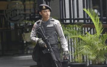 Εννέα συλλήψεις για τρομοκρατία στην Ινδονησία