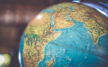 Πώς και από πού παίρνουν οι χώρες τα ονόματά τους