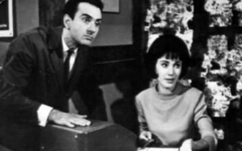 Πώς είναι σήμερα ζευγάρι ηθοποιών του παλιού ελληνικού κινηματογράφου