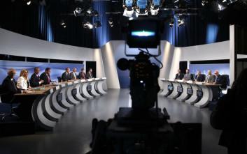 Την Πέμπτη το debate Γεννηματά - Ανδρουλάκη