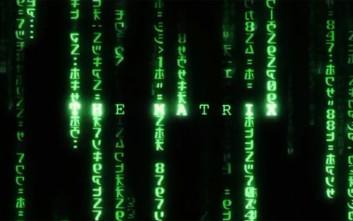 Τι ήταν τελικά ο περίφημος πράσινος κώδικας του «Matrix»;