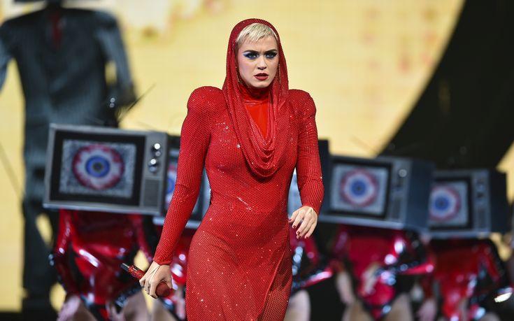 Πόσο πουλάει την έπαυλή της στο Χόλιγουντ η Katy Perry