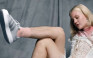 Μοντέλο δέχεται απειλές για βιασμό εξαιτίας των αξύριστων ποδιών της