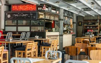 Αυθεντικό NY Brunch στα Pax Homemade Burgers στη Θεσσαλονίκη