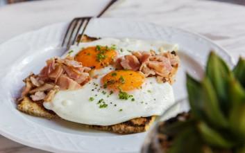 Στέκια της Αθήνας για να... γιορτάσετε την παγκόσμια ημέρα αυγού
