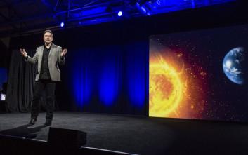 Η ψυχρή συμβουλή του Elon Musk στα νιάτα που ονειρεύονται τη δική τους επιχείρηση