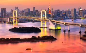 Ασφαλέστερη πόλη του κόσμου το Τόκιο