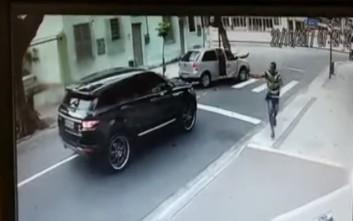 Ένοπλοι έκλεψαν το τζιπ του βραζιλιάνου τερματοφύλακα Jefferson