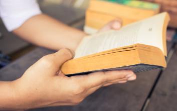 Ο ιδιαίτερος λόγος που δημιουργήθηκαν τα βιβλία τσέπης