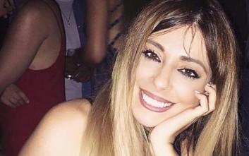 Μίνα Αρναούτη: Επήλθε η δικαίωση και πολύ μου πάει!