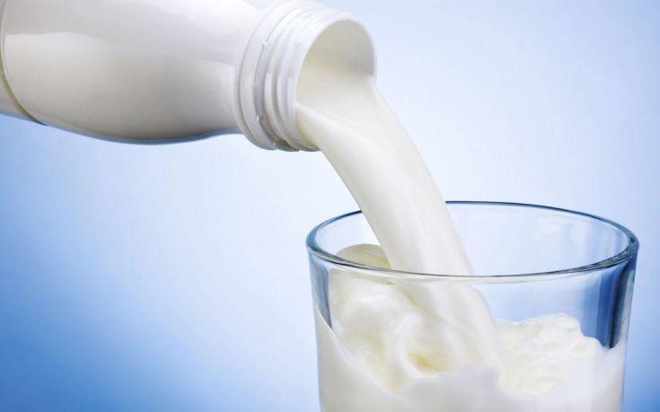 Πώς λειτουργεί το γάλα σαν... αποσμητικό