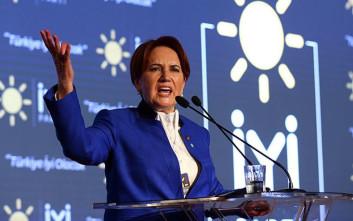 Το κόμμα της πρώην «Λύκαινας» που φοβάται ο Ερντογάν