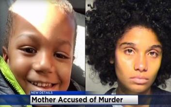 Μητέρα έβαλε φωτιά κι έκαψε τον 4χρονο γιο της