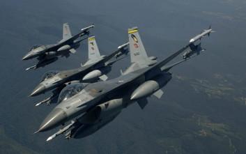Στρατιωτικός διάλογος για τα ΜΟΕ Ελλάδας - Τουρκίας αλλά και 34 παραβιάσεις στο Αιγαίο