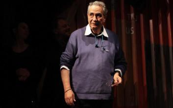 Αρζόγλου: Αυτό που κάνει ο Μάρκος Σεφερλής δεν μου αρέσει