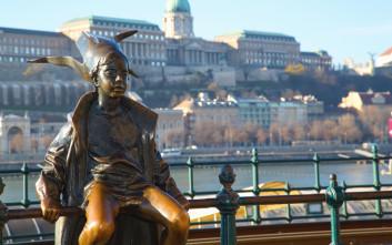 Ουγγαρία: Απεβίωσε ο Γκιόργκι Κόνραντ άλλοτε ηγετική μορφή των αντιφρονούντων