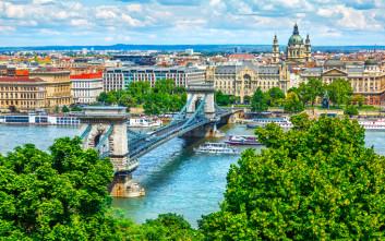 Η πόλη που αναδείχθηκε καλύτερος προορισμός στην Ευρώπη το 2019