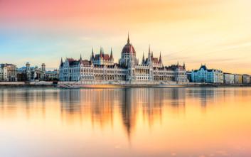 Το «μικρό Παρίσι» της κεντρικής Ευρώπης