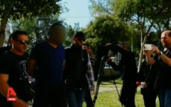 Στη φυλακή ο 32χρονος που κατηγορείται ως τζιχαντιστής