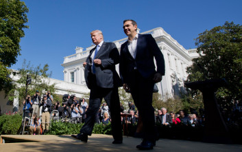 Handelsblatt: Η Ουάσιγκτον ανακαλύπτει εκ νέου την Ελλάδα ως σύμμαχο
