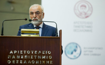 Με την υποστήριξη του Ιδρύματος Σαββίδη η λειτουργία της Έδρας Ρωσικής Γλώσσας και Πολιτισμού στο ΑΠΘ
