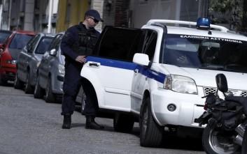 Εκτεταμένη αστυνομική επιχείρηση στην Πελοπόννησο