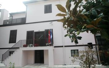 Γαμήλια ατραξιόν το σπίτι του Κεμάλ στη Θεσσαλονίκη για τούρκους νεόνυμφους