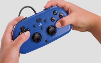 Χειριστήριο του PS4 για παιδιά ετοιμάζει η Sony
