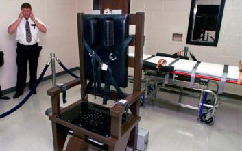 Οι θλιβεροί αριθμοί της εσχάτης των ποινών στις ΗΠΑ
