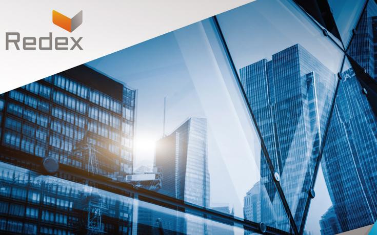 To νέο website της REDEX