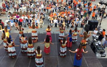 Μια γιορτή παιδείας, αθλητισμού και πολιτισμού στην Κρήτη