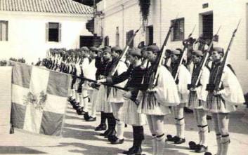 Η εποποιία των ευζώνων του «Şeytan asker» στο Αλβανικό μέτωπο