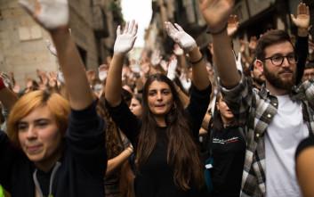 Αυτά είναι τα τελικά επίσημα αποτελέσματα του δημοψηφίσματος στην Καταλονία