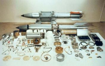 πυρηνικη βομβα Β-61