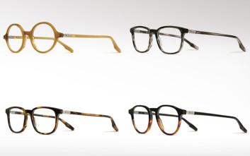 Η Safilo παρουσιάζει τη νέα συλλογή γυαλιών οράσεως για τη σεζόν Φθινόπωρο/ Χειμώνας