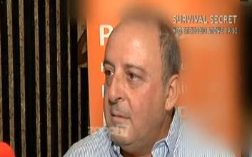 Δημήτρης Καμπουράκης: Δεν πιστεύω ότι θα ανοίξει το Mega