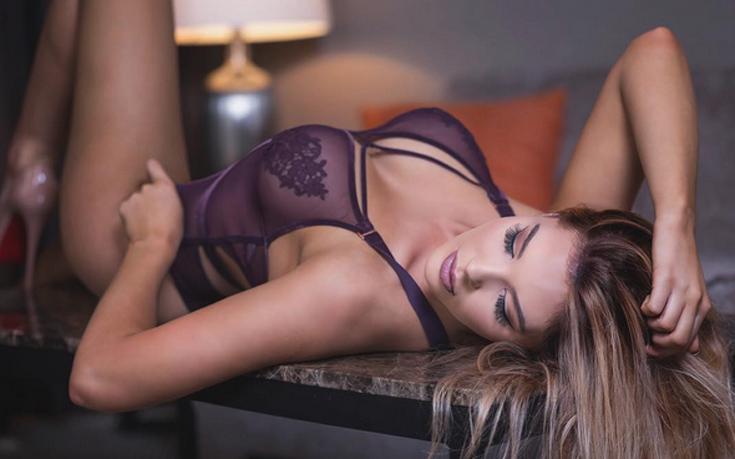 Το μοντέλο του Playboy που θα σε ξεμυαλίσει
