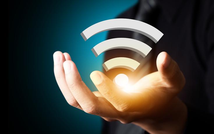Γιατί το ασύρματο ίντερνετ λέγεται Wi-Fi Ο μύθος και η πραγματικότητα