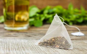 Το τσάι με γεύση… τζιν τόνικ