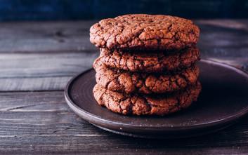 Γυναίκα έκλεψε μπισκότα αξίας άνω των 1.600 δολαρίων
