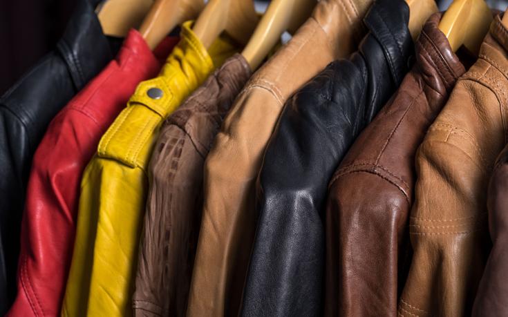 Πώς να καθαρίσετε τα δερμάτινα ρούχα