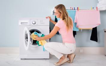 Τι να προσέχετε όταν πλένετε τα ρούχα του παιδιού