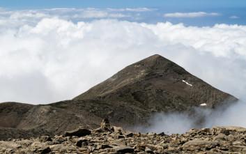 Εντόπισαν ορειβάτες από το GPS του κινητού τους