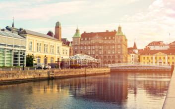 Η πολυπολιτισμική πόλη με τα 164 έθνη και τις 100 γλώσσες
