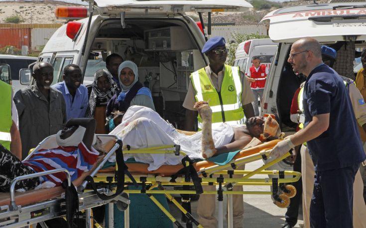 Στους 27 νεκρούς αυξήθηκε ο απολογισμός της επίθεσης στη Μογκαντίσου
